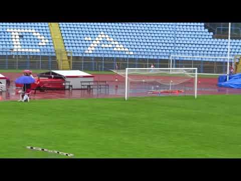 400m [M], I. skupina, Sven Cepuš - Ekipno prvenstvo Hrvatske za juniore i juniorke 2017