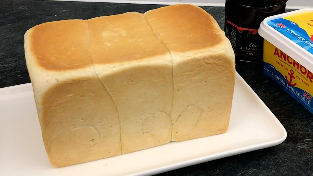 Download How to Make Super Soft Bread | Agege Bread