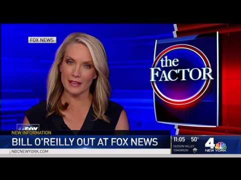 Crisis PR: 5WPR's Ronn Torossian discusses FOX Firing Bill O'Reilly with NBC