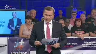 R. Vondráček, T. Okamura, A. Udženija, O. Richterová, P. Kováčik a M. M. Tominová / AJS (19.6.2018)