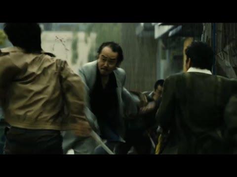 映画『極道大戦争』予告編2