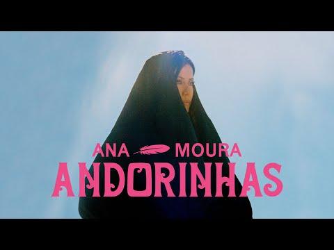 Ana Moura - Andorinhas (Official Video)