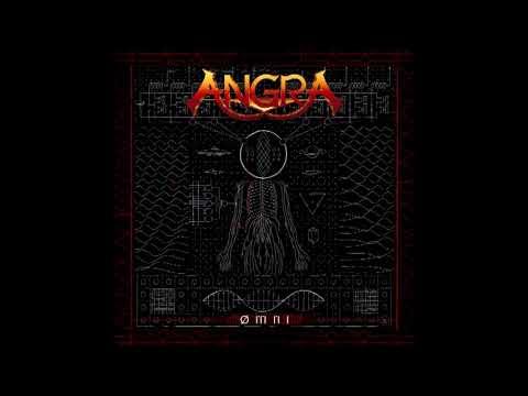 Angra  Black Widows Web feat Sandy & Alissa WhiteGluz