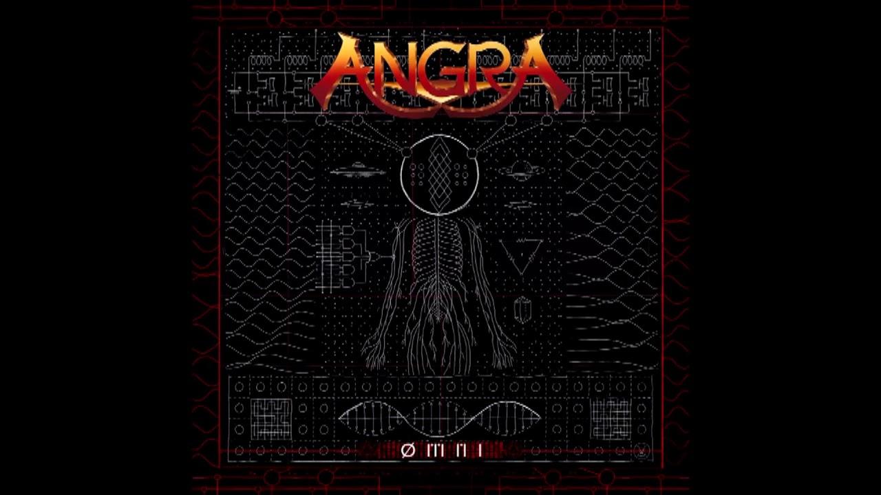 """Angra: Recém lançado o álbum """" ØMNI"""" mostra a força do Heavy Metal brasileiro"""