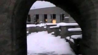 таинственное, мистическое место Таллина, монастырь  Свято́й Бриги́тты(, 2016-01-27T17:56:39.000Z)