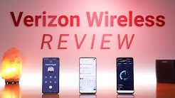 Verizon Wireless Review + Best Cheap Alternative Plans!