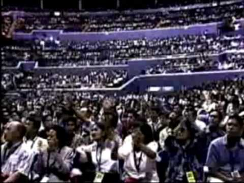 The Sun Never Sets - Biography of Morris Cerullo