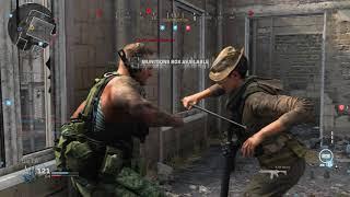 Call of Duty Modern Warfare BETA Day 2 PS4 Pro Gameplay [ 4K ]