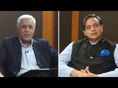 Shashi Tharoor On The Padmavati Controversy And Freedom Of Expression