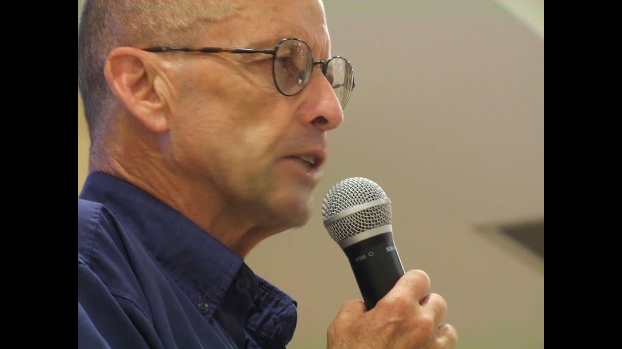 Mauro Biglino Convegno Olbia 2018