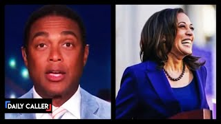 How Cable News Reacted To The Kamala Announcement