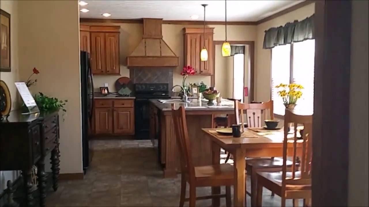 Rutledge Cumberland Model YouTube – Clayton Homes Rutledge Floor Plans