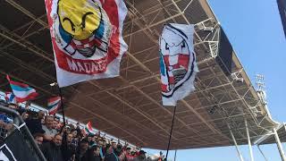PSV Support: Awayday movie FC Utrecht-PSV : 24/9/2017 : 1-7