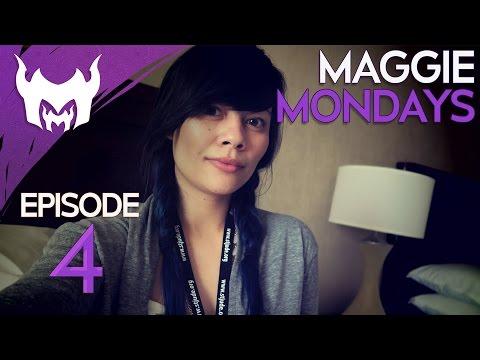 #StJudePLAYLIVE Plus Bonus Karaoke - Maggie Mondays Ep. 4