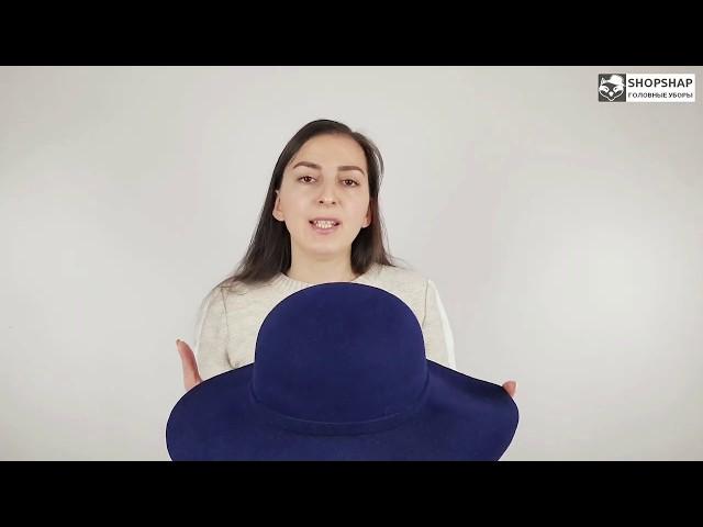 Шляпа, Дельфина Дарксин