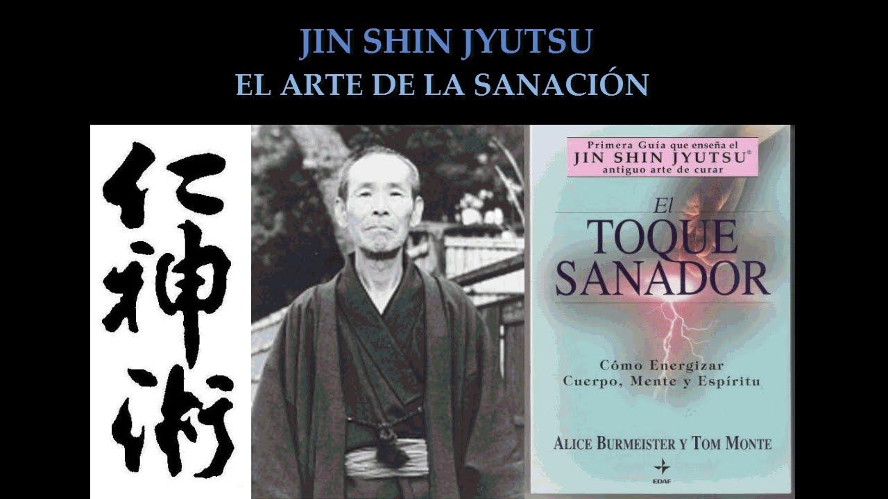 Curso De Sanaci U00f3n Jin Shin Jyutsu