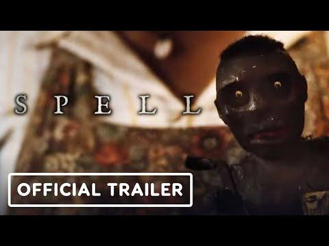 Spell - Exclusive Official Trailer (2020) Omari Hardwick, Loretta Devine