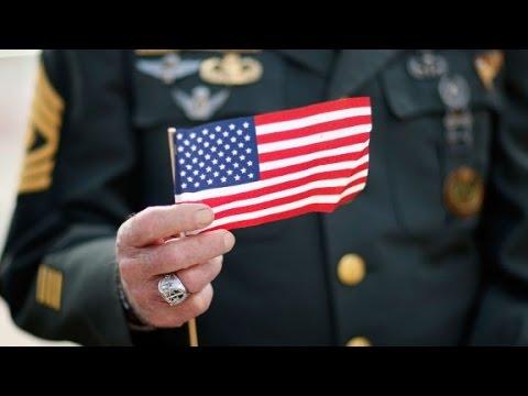Unanswered calls at veterans suicide hotline