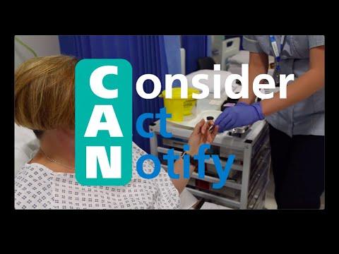 Consider - Hypo Awareness Week Video 1