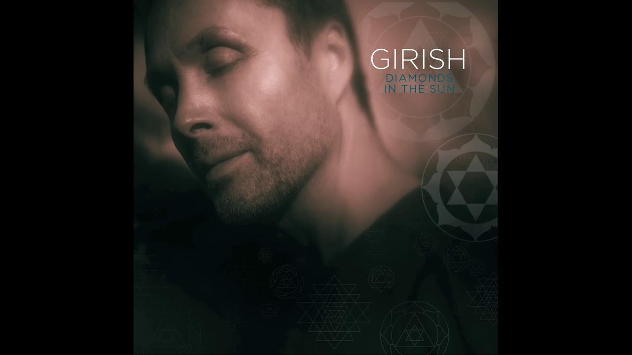Download GIRISH  - DIAMONDS IN THE SUN