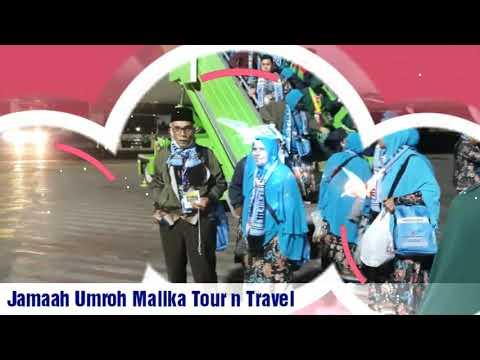 Umroh Paket Promo 2021  II Naila Syafaah.