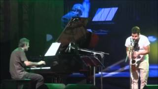 Francesco Cafiso Duo Live In India