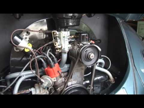 The Classic VW Beetle Bug How To Buy the right Distributor
