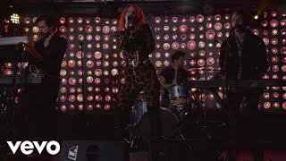 MS MR - No Guilt In Pleasure (Live) (Vevo LIFT): Brought To You By McDonald