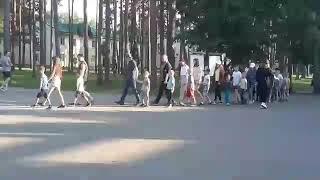 """Лагерь """"Молодежный"""" Официальный клип"""