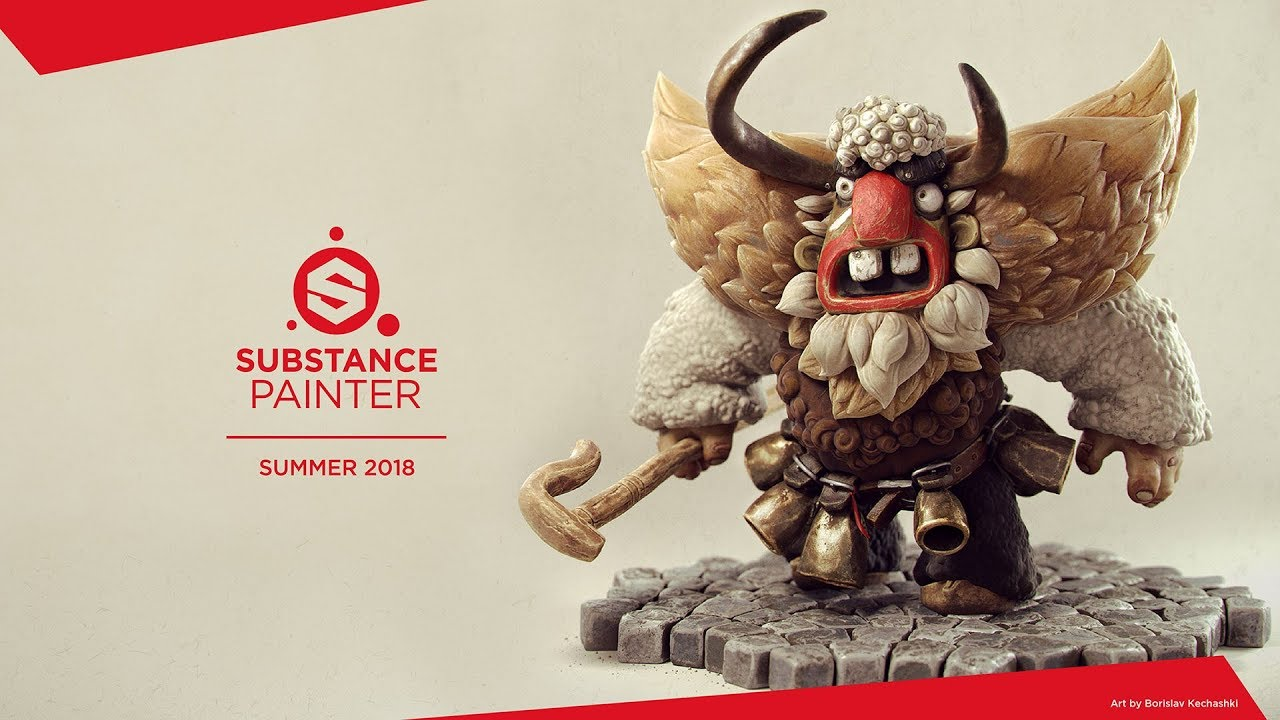 download substance painter 2018 full crack