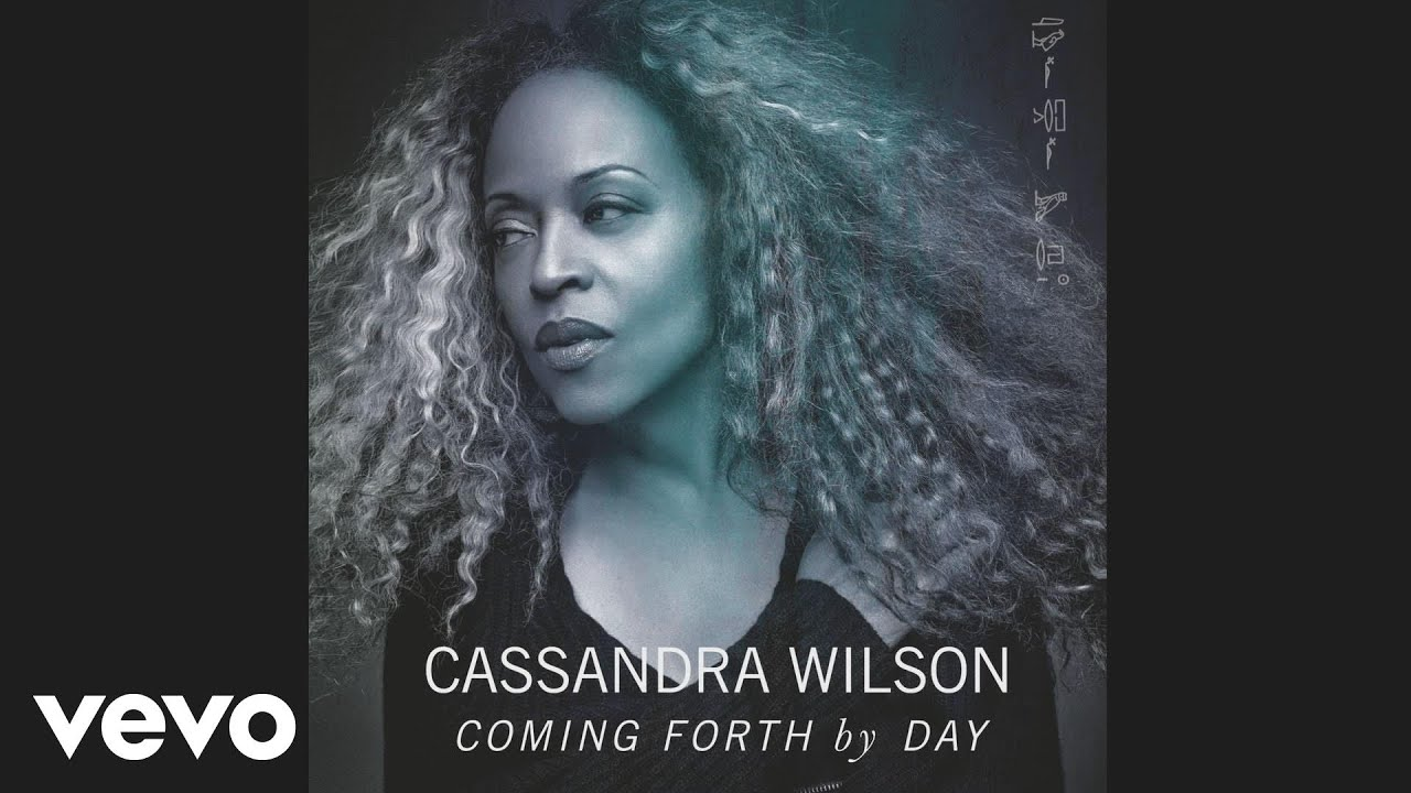 cassandra-wilson-ill-be-seeing-you-audio-cassandrawilsonvevo