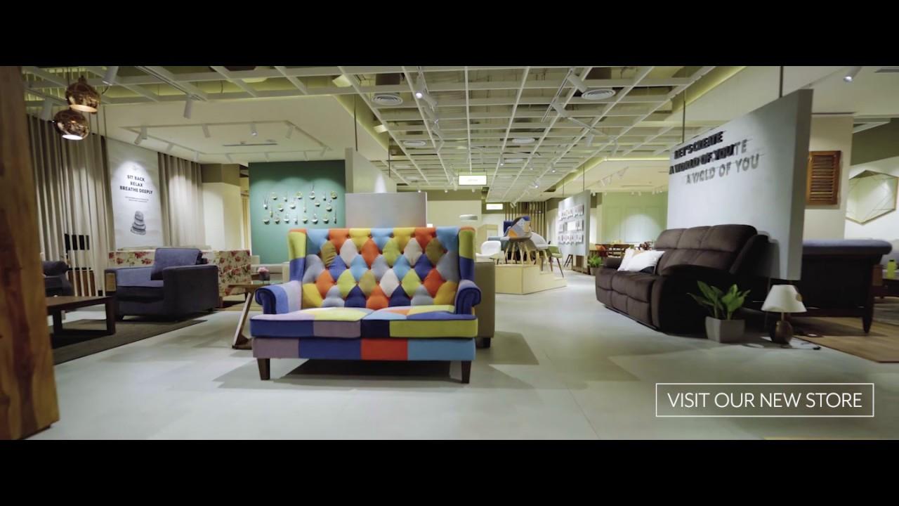 Office furniture urban ladder - Urban Ladder Flagship Store