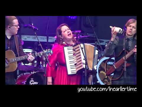 Kelly Family | Bad Segeberg 19.05.2018 | Let it be (Unplugged)