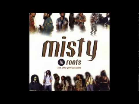 Misty in Roots - 02 - True Rasta Man
