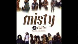 Watch Misty In Roots True Rasta Man video