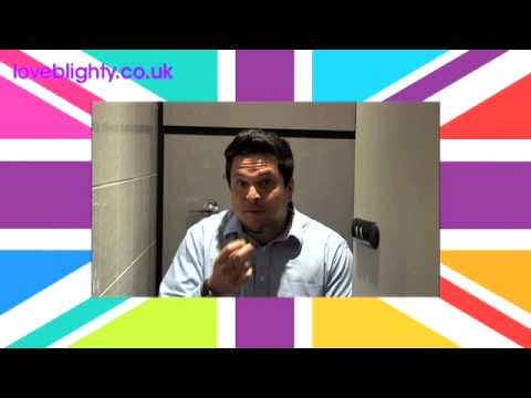 Dom Joly - Made in Britain on Blighty - Loo