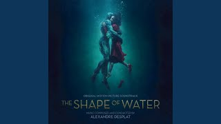 """You'll Never Know (From """"The Shape Of Water"""" Soundtrack)"""