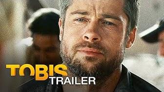 BABEL   Deutscher Trailer   Jetzt auf Blu-ray & DVD!