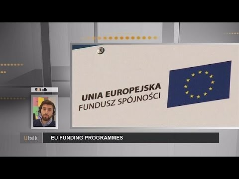 Manna from Brussels: How to get EU funding for your project - utalk