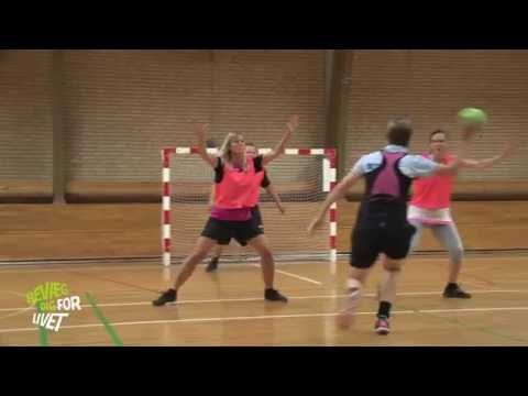 Håndboldfitness - Happy