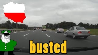 Trolls of the week 40 - Don't drink and Autobahn [German Dashcam]