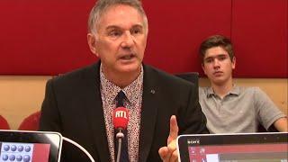 REPLAY - INVITÉ RTL - Patrick Vignal, député de l'Hérault, tire la ...