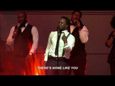Alpha & Omega - Sonnie Badu (Official Live Recording)