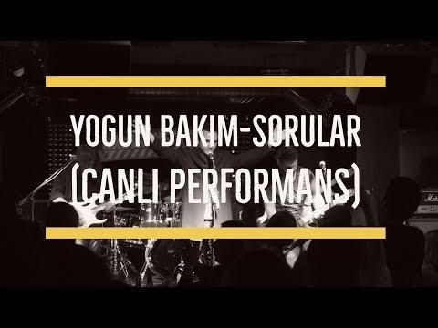 Yoğun Bakım - Sorular | Kadıköy Sahne (Canlı Performans)