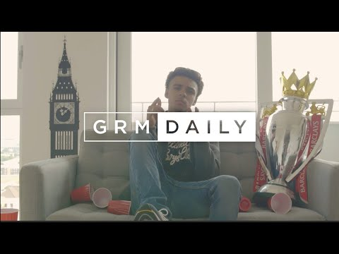 TW - Limbo [Music Video] | GRM Daily thumbnail