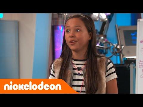 Nicky Ricky Dicky & Dawn | Breanna Yde è Simone | Nickelodeon Italia