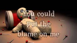 Sorry blame it on me lyrics