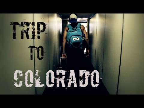 Trip to Colorado-Apex-NAT Jam-Parkour/Freerunning