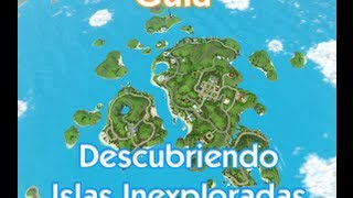 Video Guía como descubrir islas en Los Sims 3 Aventura en la isla download MP3, 3GP, MP4, WEBM, AVI, FLV September 2018