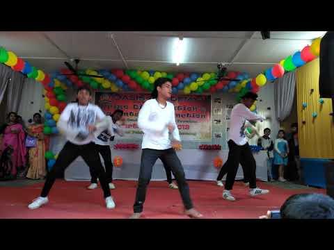 Xhadow boys part 3 ||Oasis Academy